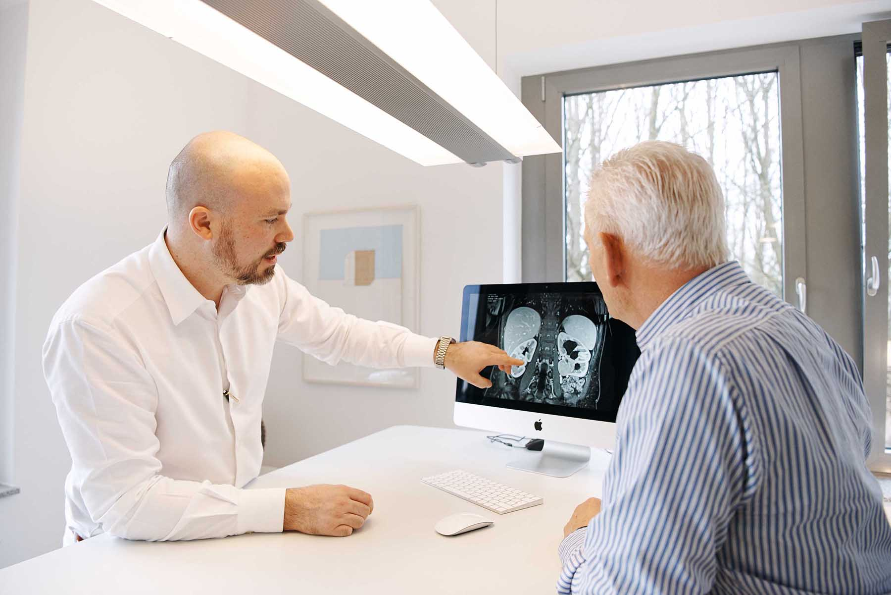Nierenkrebs