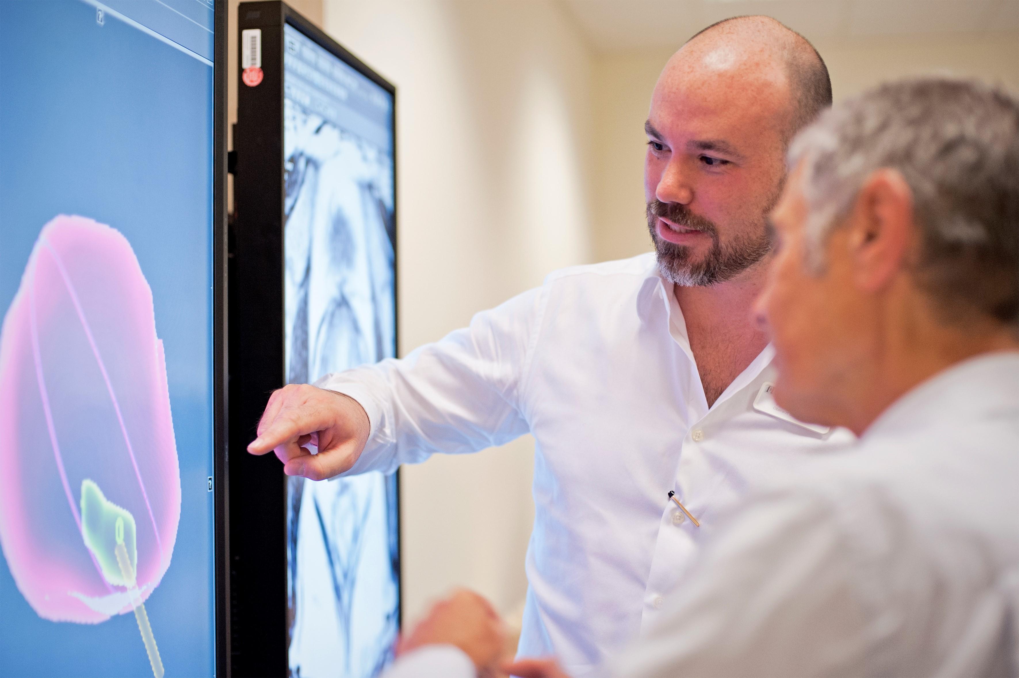 mrtbiopsie der prostata